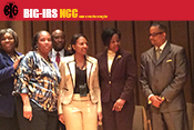 Blacks In Government (BIG)-IRS New Carrollton