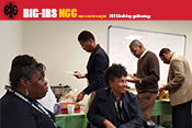Blacks In Government (BIG)-IRS Holiday Gathering