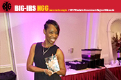 Blacks In Government (BIG)-IRS 2017 Blacks In  Government Region XI Awards