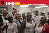 Blacks In Government (BIG)-IRS NCC Community Outreach events