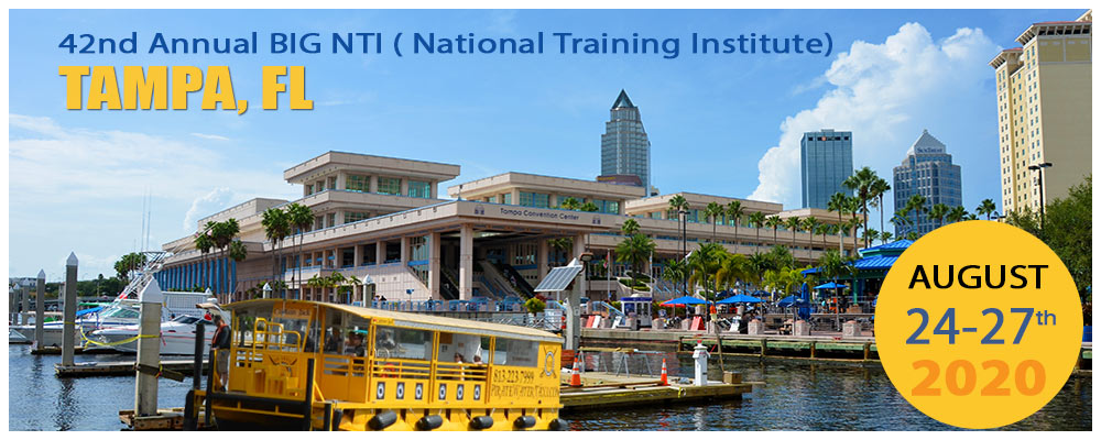 BIG-IRS New Carrollton Chapter Next National Training Institute